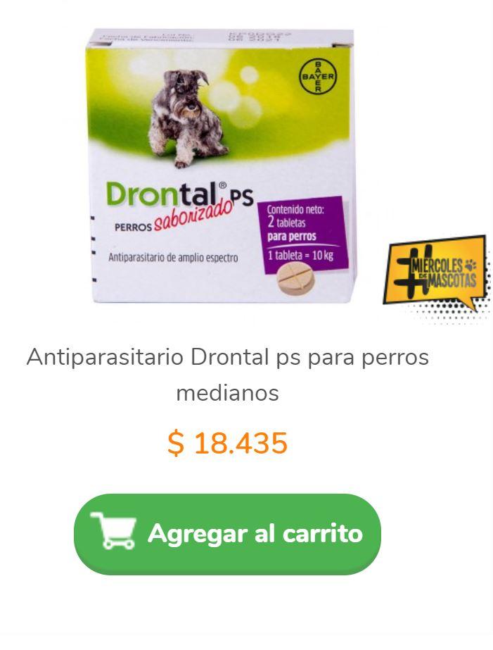 drontal - 1