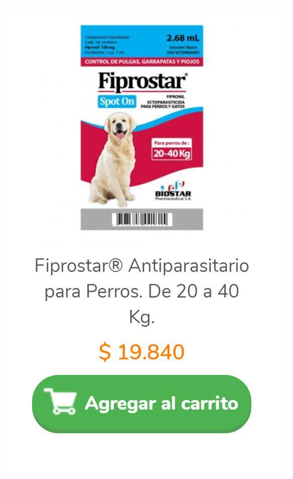 fiprostar - 1