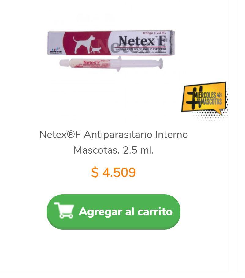 netex - 1