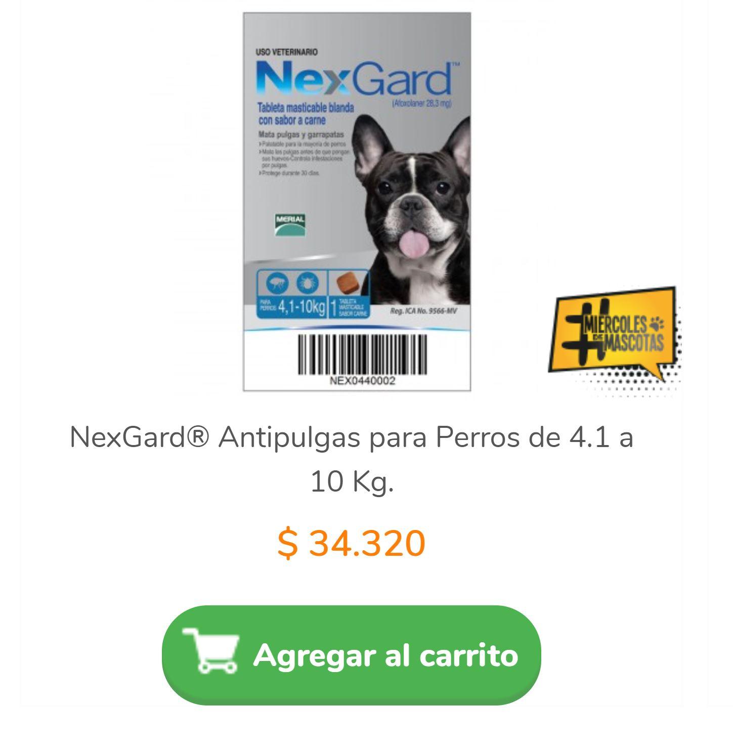 nexgard - 1