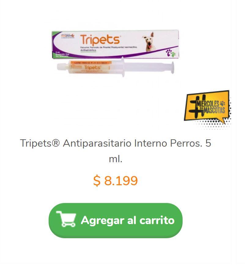 tripets - 1